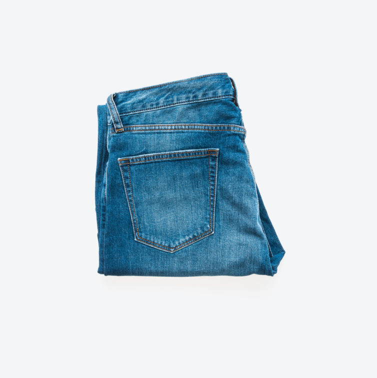 Fashion Jeans (Demo)