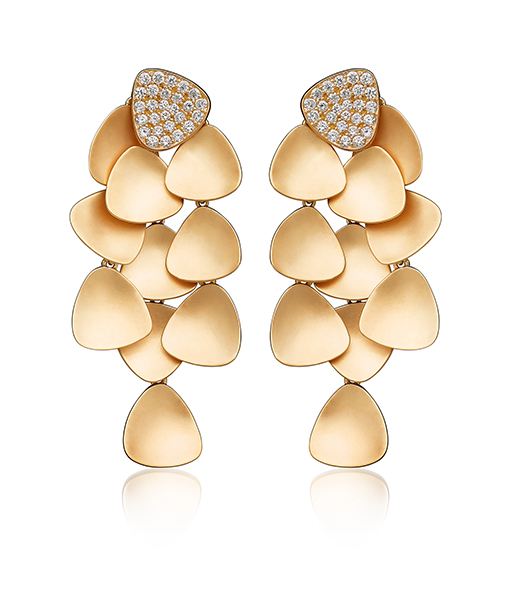 Hueb Bahia Diamond Earrings
