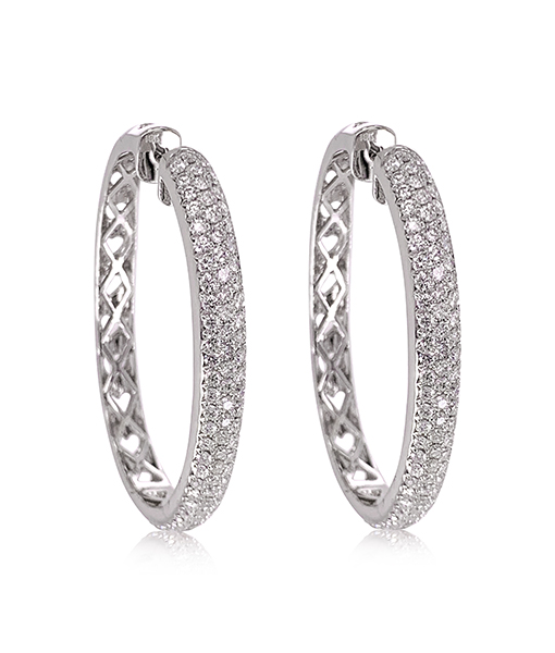 Cayen Collection Earrings #