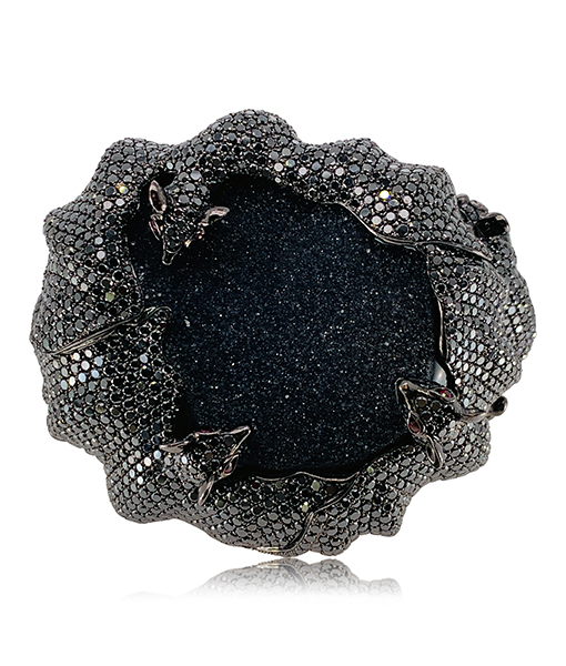 Lydia Courteille Bat Cuff