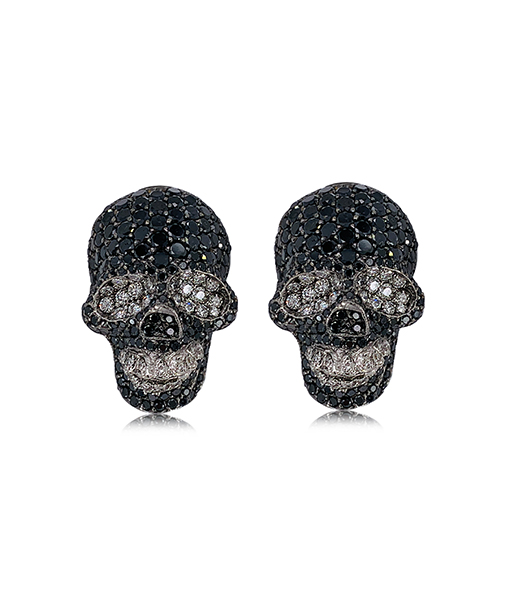 Lydia Courteille Earrings #