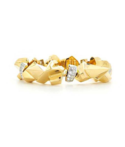 David Webb Bracelets #