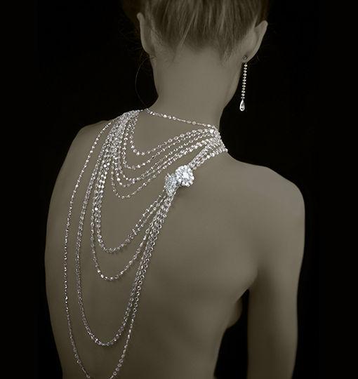 Etho Maria Diamond Necklaces