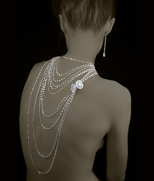 Etho Maria Diamond Necklaces