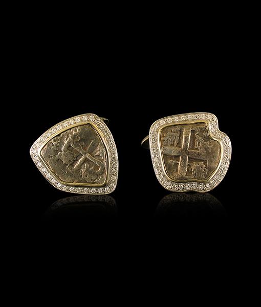 Jorge Adeler Santa Rosa Coin Diamond