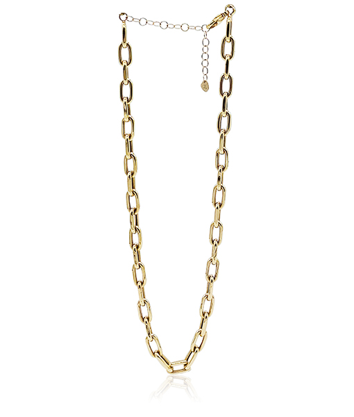 Julez Bryant Medium Mica Chain