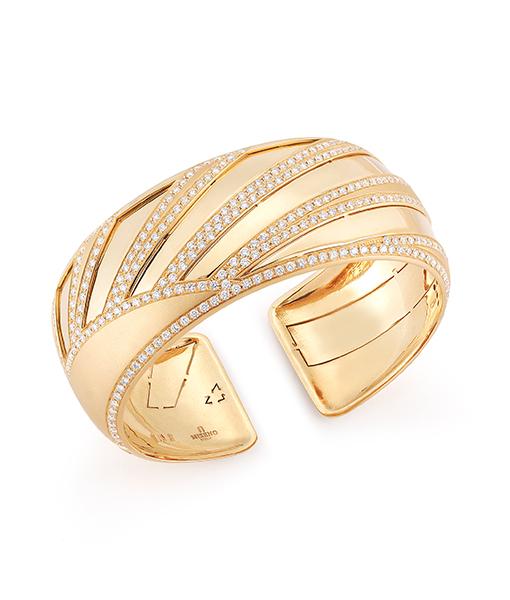 Miseno Raggi Collection Bracelet