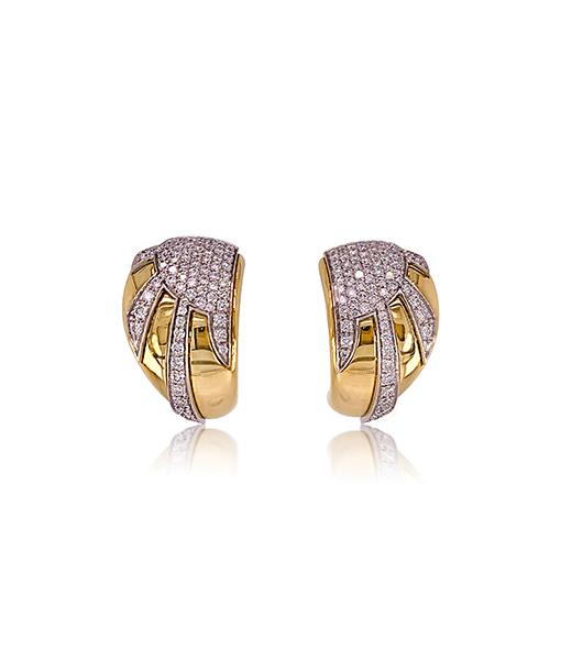 Miseno Raggi Collection Earrings