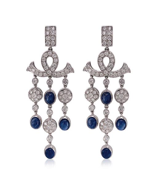 Nini Earrings #
