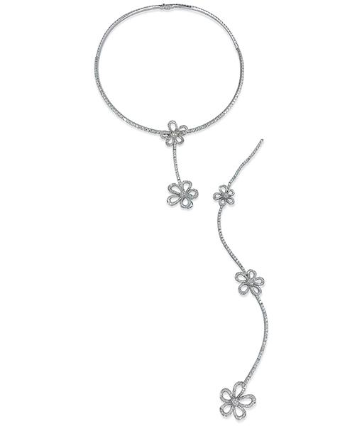 Nini Necklace #