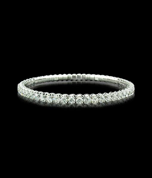 Picchiotti Xpandable Diamond Bracelet