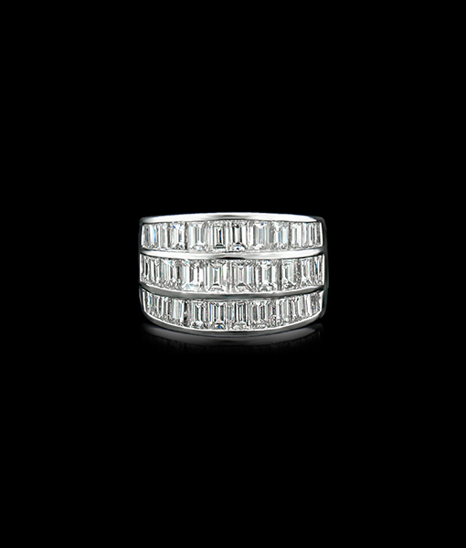 Picchiotti Diamond Ring