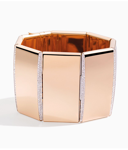 Vhernier Sorpresa Diamond Bracelet