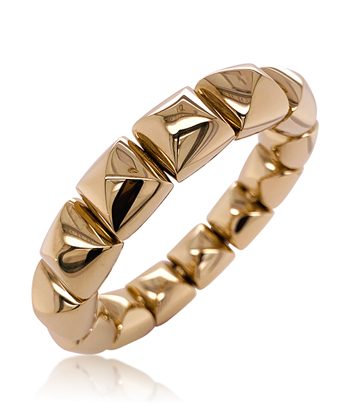Vhernier White Gold Bracelet PanDiZucchero