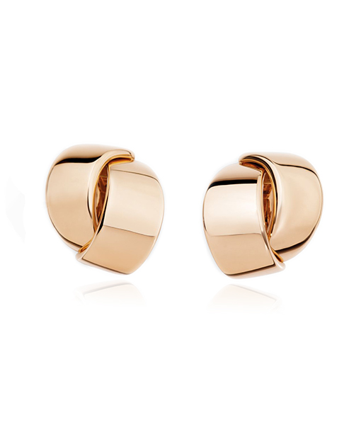Vhernier Abbraccio Earrings