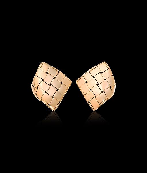 Vhernier GiuncoTre Earrings