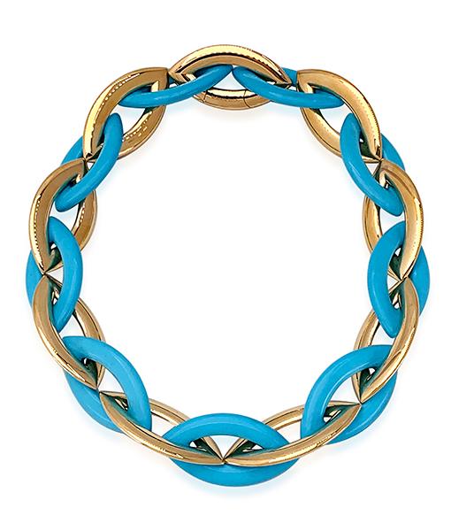 Vhernier Pop Necklace