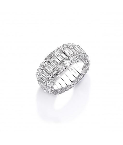 Picchiotti Xpandable Diamond Ring