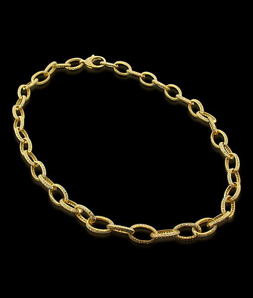 "Magic Diamond chain 18"""