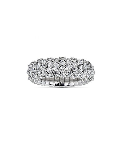 Zydo Expandanble Diamond Ring
