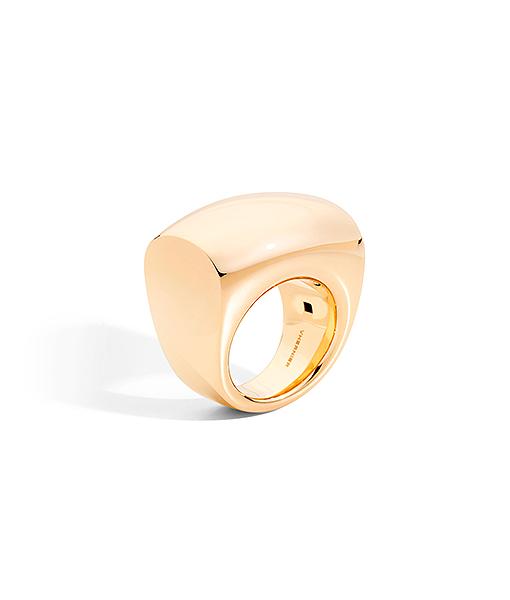 Vhernier Vague Kogolong Ring