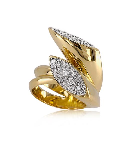 Diamond Ring #