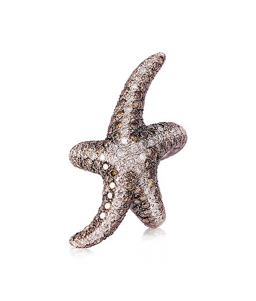Diamond Ring SOLD