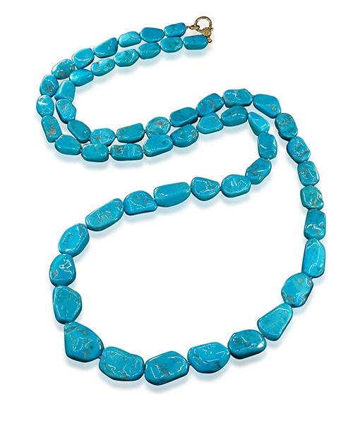 Cayen Collection Necklace