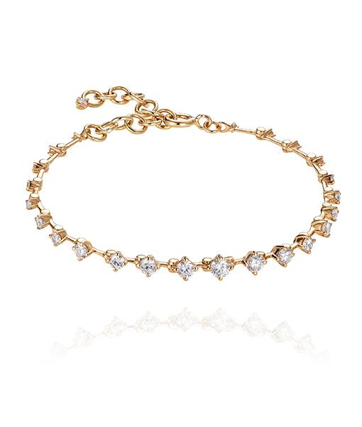 Fernando Jorge Sequence Small Bracelet