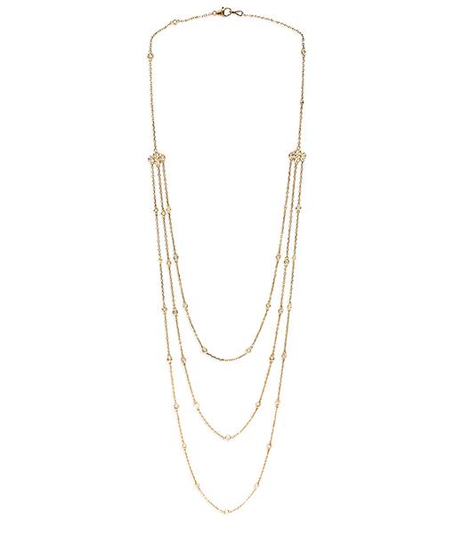 Kc Diamonds Necklace