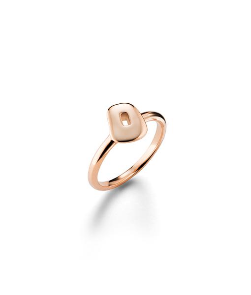 Mattioli Puzzle Ring