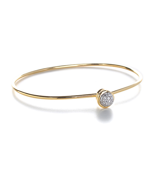 Syna Small Diamond Baubles Bracelet
