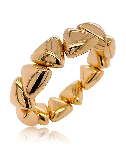 Vhernier Gold Freccia Bracelet