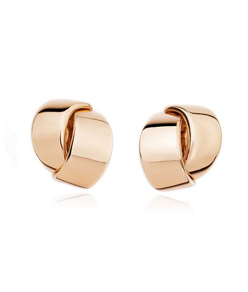 Vhernier Abbraccio Earrings