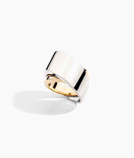 Vhernier Tourbillon Ring