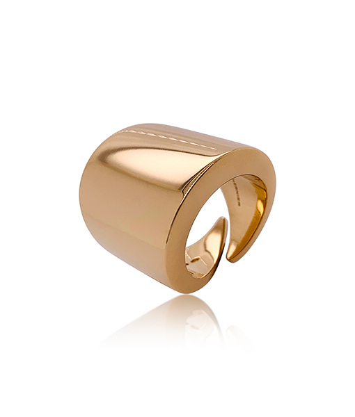 Vhernier Camuration Grande Ring