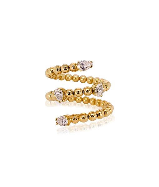 Zydo Diamond Ring