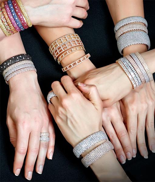 Zydo Expandable bracelets