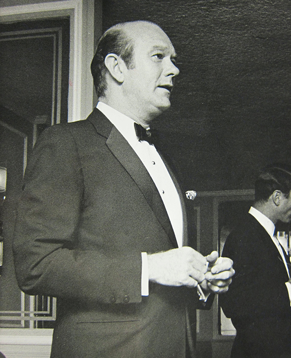 David Webb 1