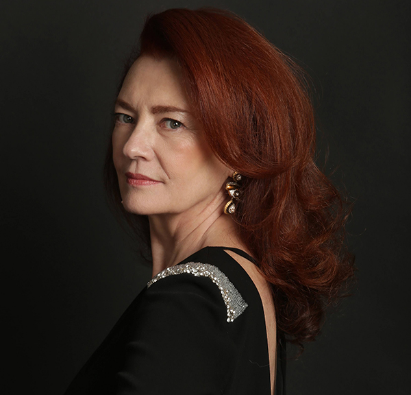 SIlvie Corbelin