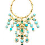 David Webb Colors Shangri-la Necklace