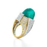 David Webb Colors Ring