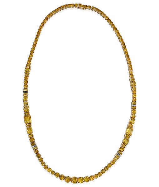 Etho Maria Necklace