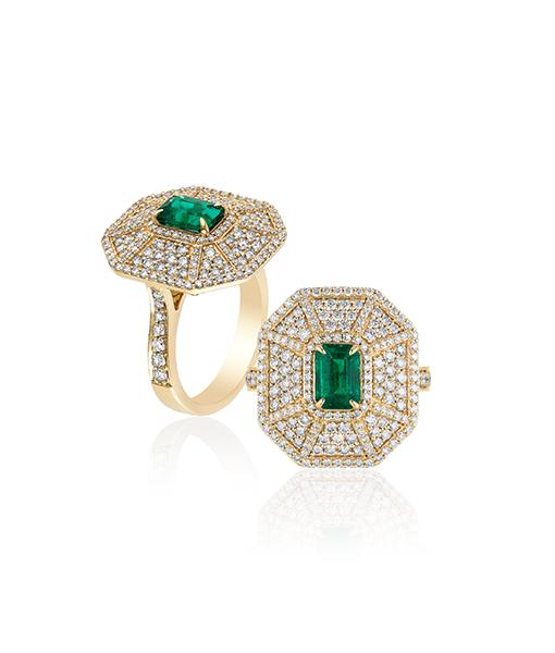 Goshwara Ring