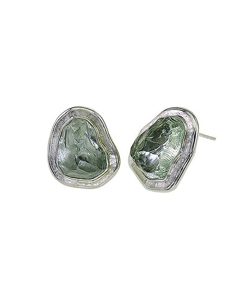 Jorge Adeler Earrings