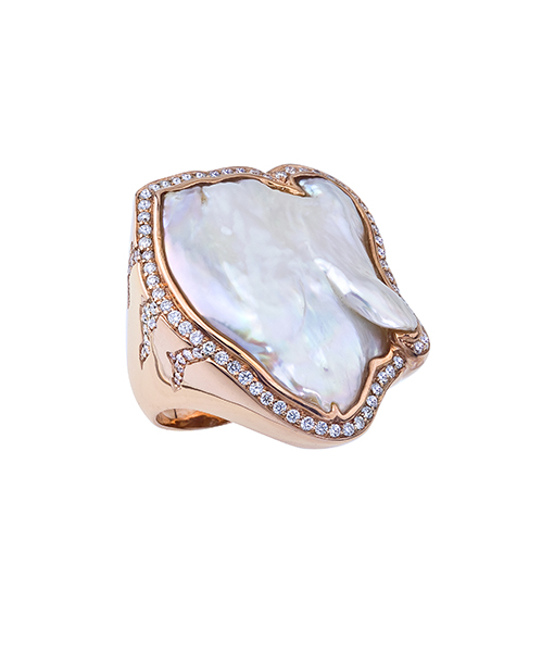 Jorge Adeler Ring