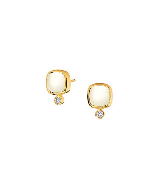 Syna Earrings