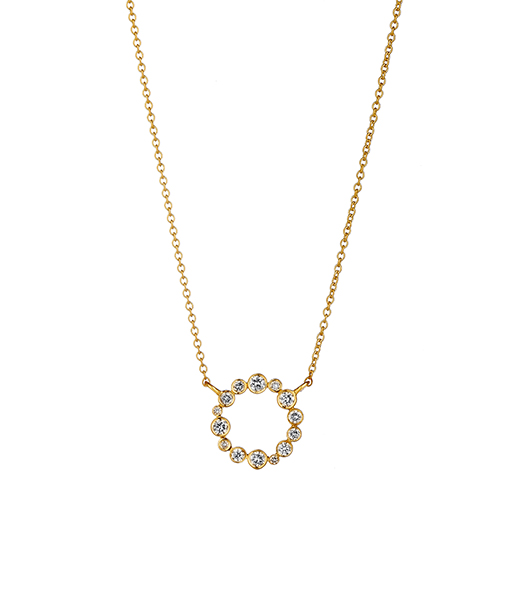 Syna Necklace