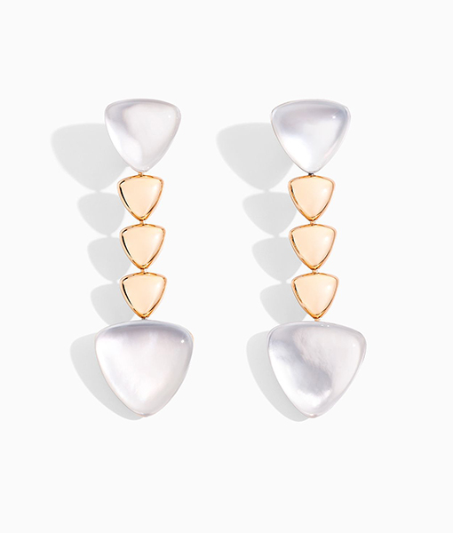 Vhernier Earrings