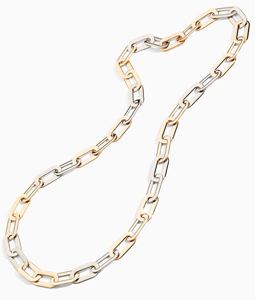 Vhernier Pirouette Necklace
